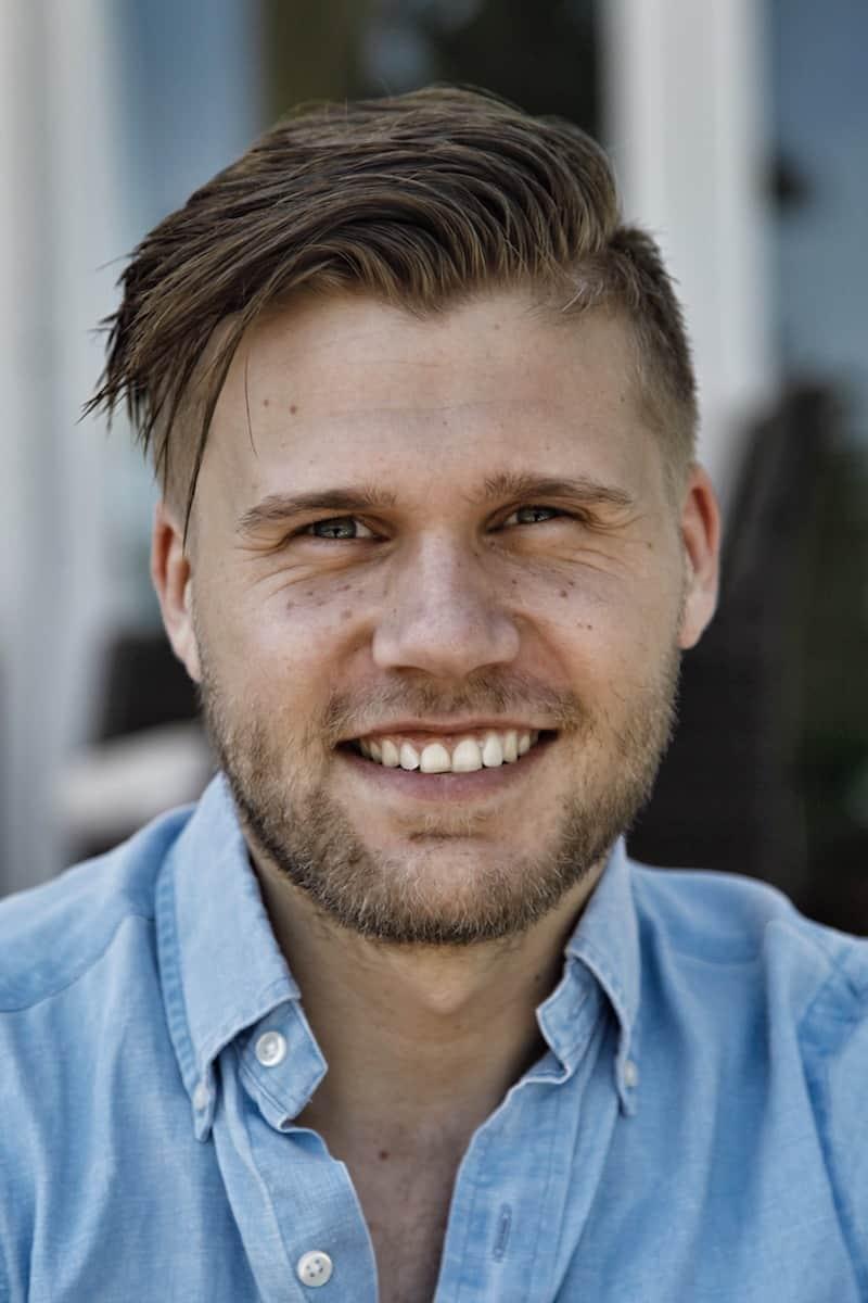 Sebastian Quist